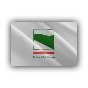 Emilia-Romagna - flag