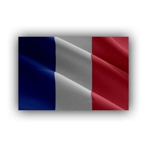 France - flag