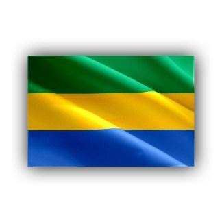 GA - Gabon