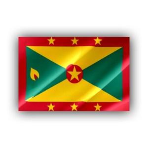 Grenada - flag