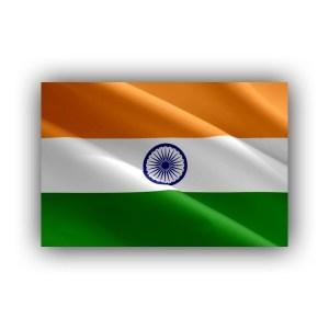 India - flag