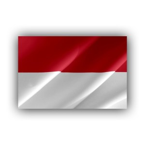 Indonesia - flag
