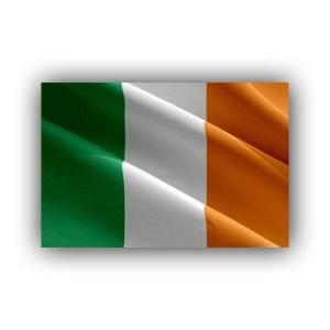 Ireland - flag