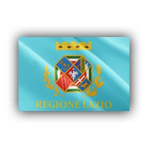 Lazio - flag