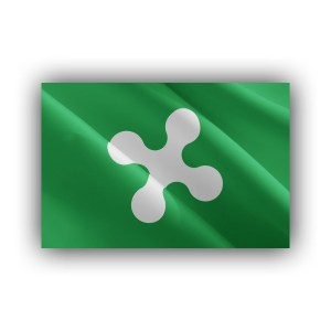 Lombardy - flag