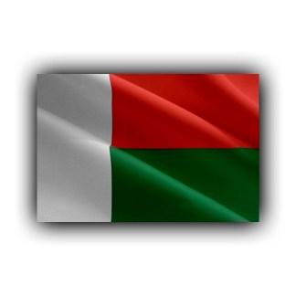 MG - Madagascar