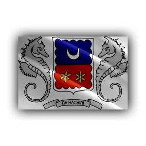 Mayotte - flag