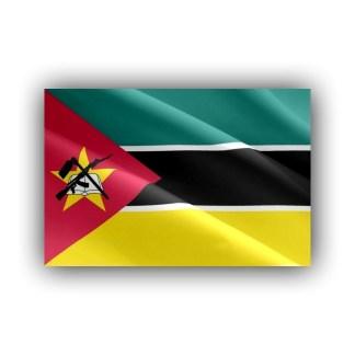 MZ - Mozambique