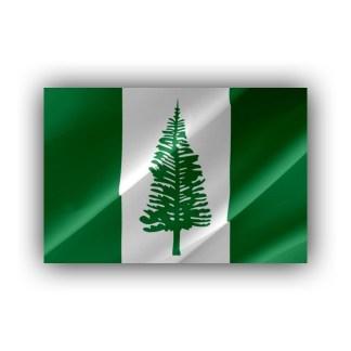 NF - Norfolk Island