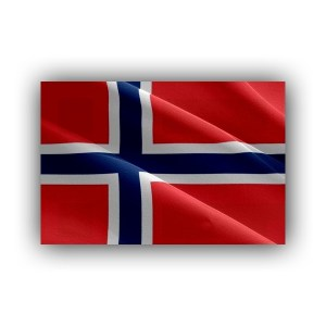 Norway - flag