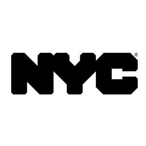Official logo of New York