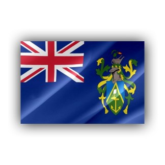 PN - Pitcairn Islands