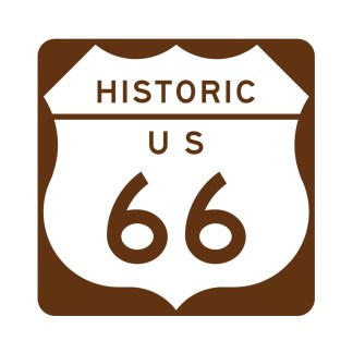 US - Route 66