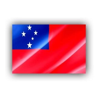 WS - Samoa