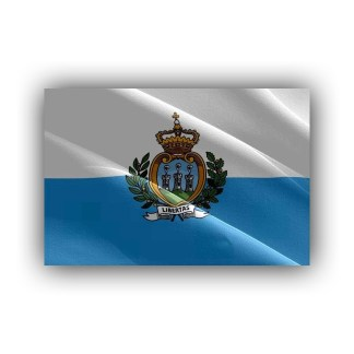 SM - San Marino