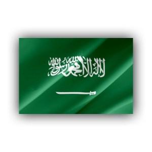 Saudi Arabia - flag