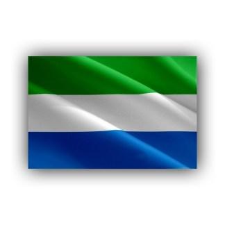 SL - Sierra Leone