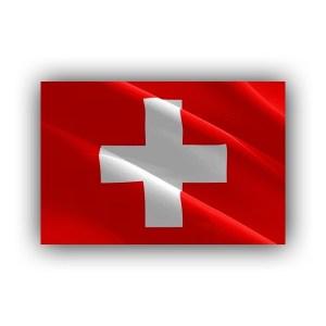 Switzerland - flag