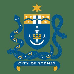 Sydney - flag