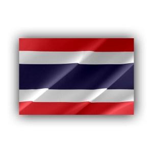 Thailand - flag