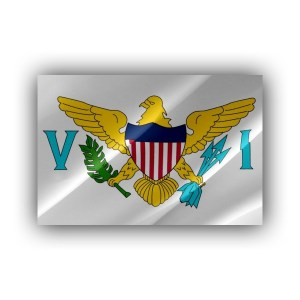 U.S. Virgin Islands - flag
