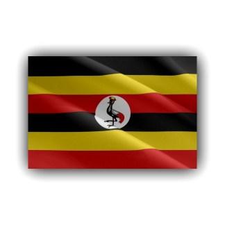 UG - Uganda