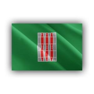 Umbria - flag