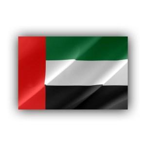 United Arab Emirates - flag
