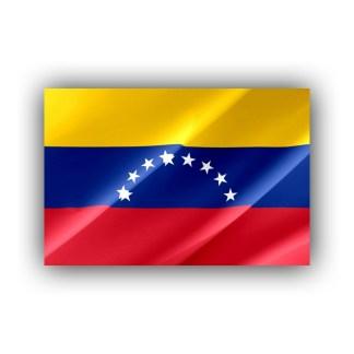 VE - Venezuela