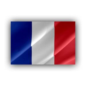 Wallis e Futuna - flag