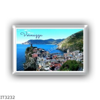 IT3232 Europe - Italy - Liguria - Vernazza