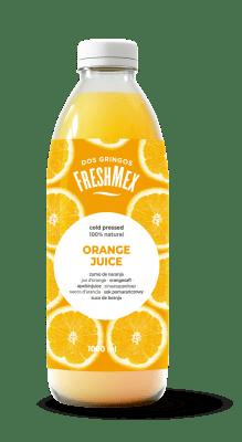 Juice Orange 1L
