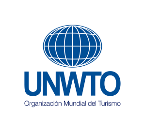 Logo OMT - UNWTO