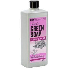 Alles reiniger  - Marcel's Green Soap