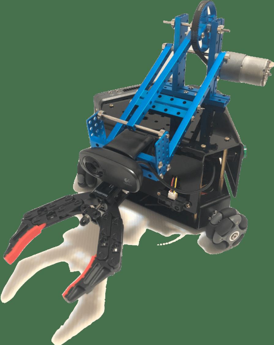 [開箱]myRIOmini三輪移動平臺 – John's 機器人技能競賽筆記