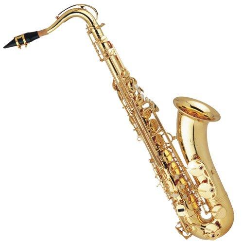 como aprender tocar saxofone tenor