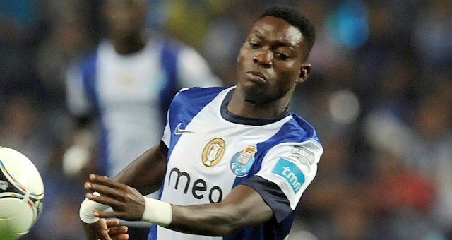 Chelsea Confirm Signing of Attacker Christian Atsu From FC