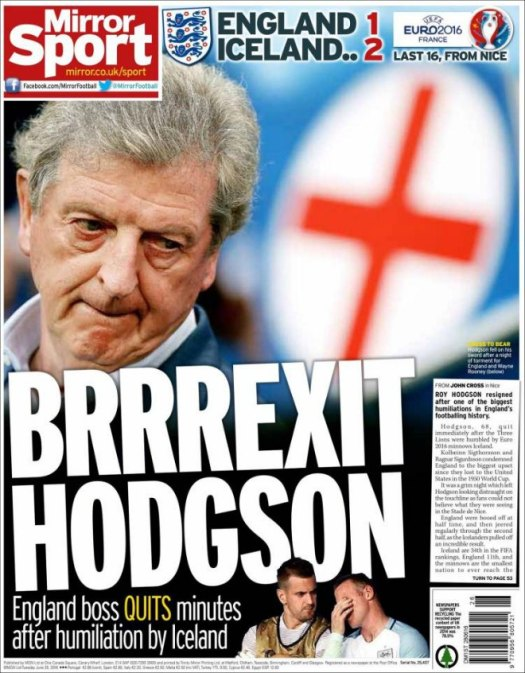 england-iceland-daily-mirror-back-cover