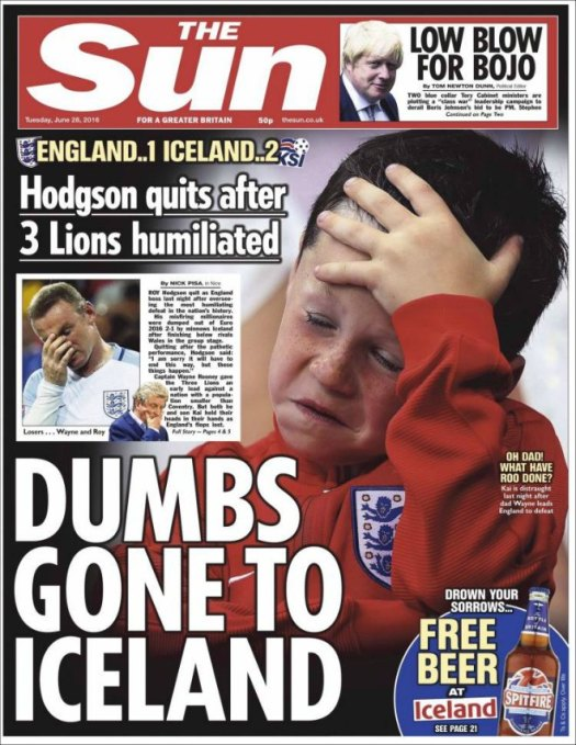 england-iceland-the-sun-front-cover