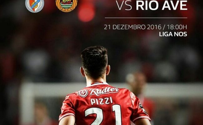 Where To Find Benfica Vs Rio Ave On Us Streaming World