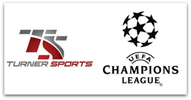 Turner Sports' acquisition of Champions League rights is