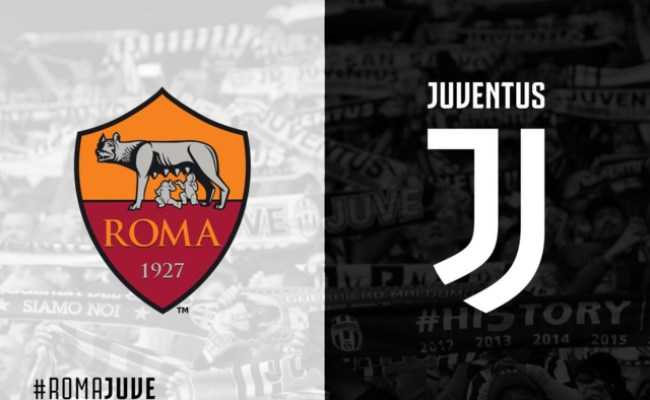 Where To Find Roma Vs Juventus On Us Tv And Streaming