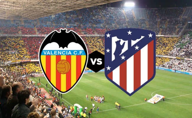 Where To Find Valencia Vs Atletico Madrid On Us Tv And