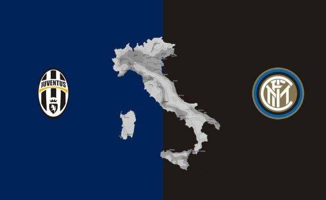 Where To Find Juventus Vs Inter Milan On Us Tv And