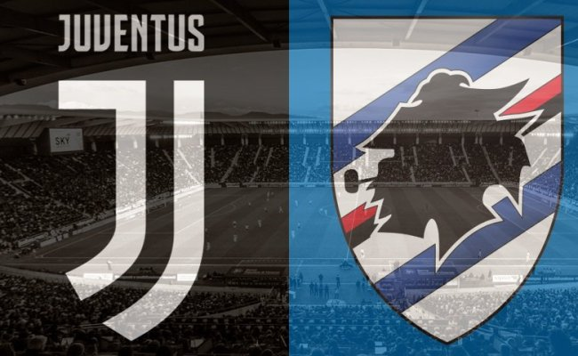 Where To Find Juventus Vs Sampdoria On Us Tv And