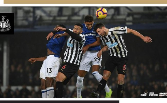 Where To Find Newcastle Vs Everton On Us Tv And Streaming