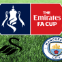 Where To Find Swansea Vs Man City Fa Cup On Us Tv And
