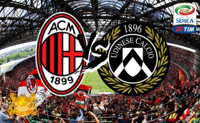 Where To Find Ac Milan Vs Udinese On Us Tv And Streaming