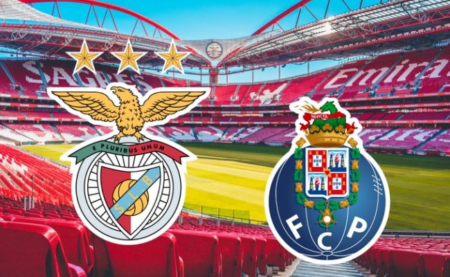 Where To Find Benfica Vs Porto On Us Tv And Streaming