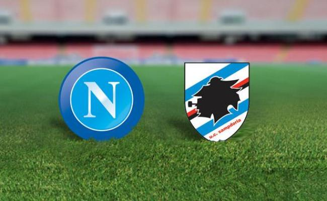 Where To Find Napoli Vs Sampdoria On Us Tv And Streaming